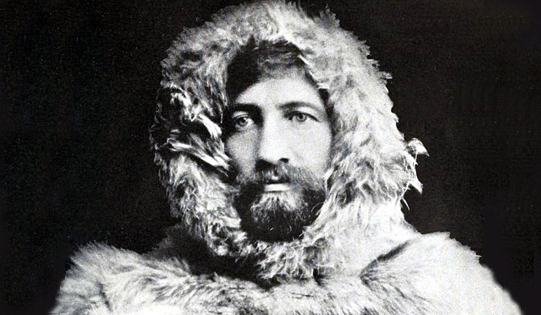 Frederick Albert Cook – Eroberer ohne Ruhm