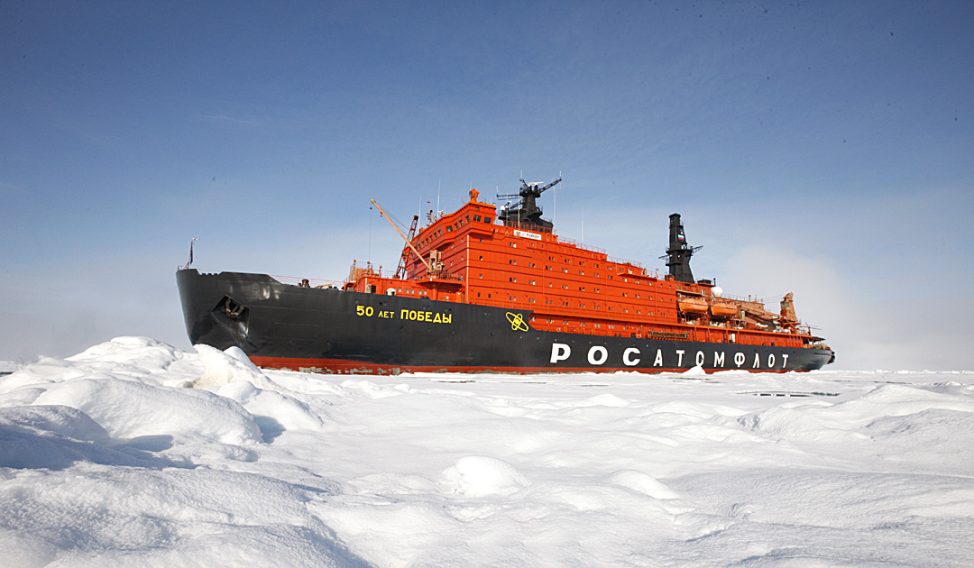 Extended operating licence for nuclear icebreakers