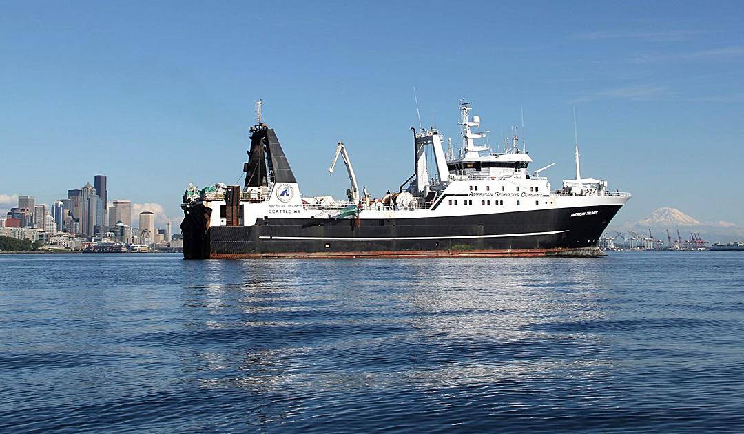 Mysteriöse COVID-19 Fälle auf Fischerei-Schiffen