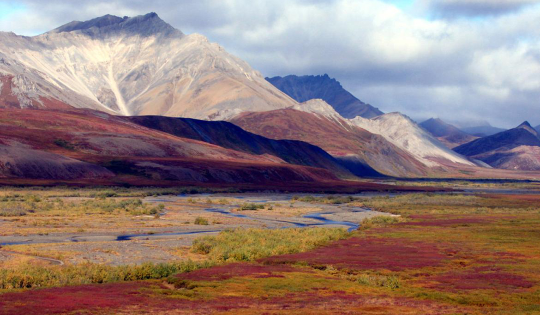 UPDATE: Mining road through national park in Alaska