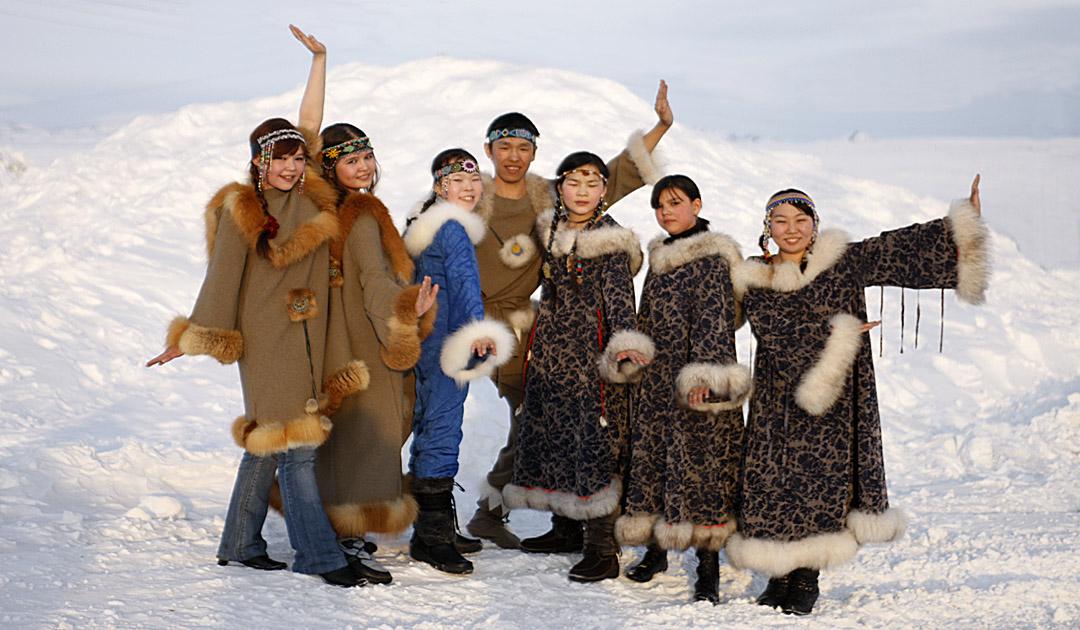 Regierung will russische Arktis fördern