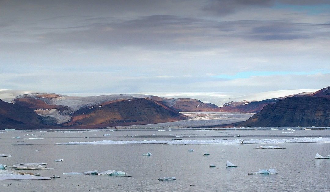 Bohrprojekt in Grönland sucht Klimageschichte im Gestein