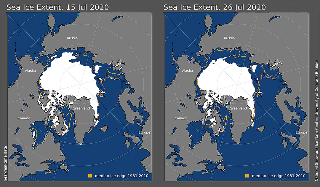 20.07.2020 – Northeast Passage ice-free