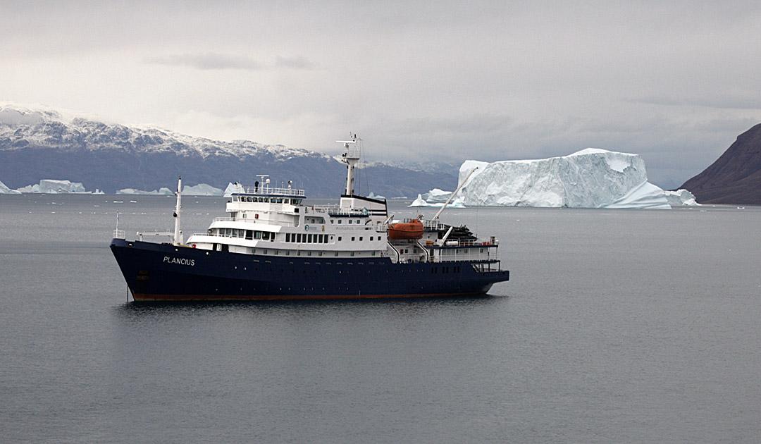 Todesstoss für Kreuzfahrten nach Grönland
