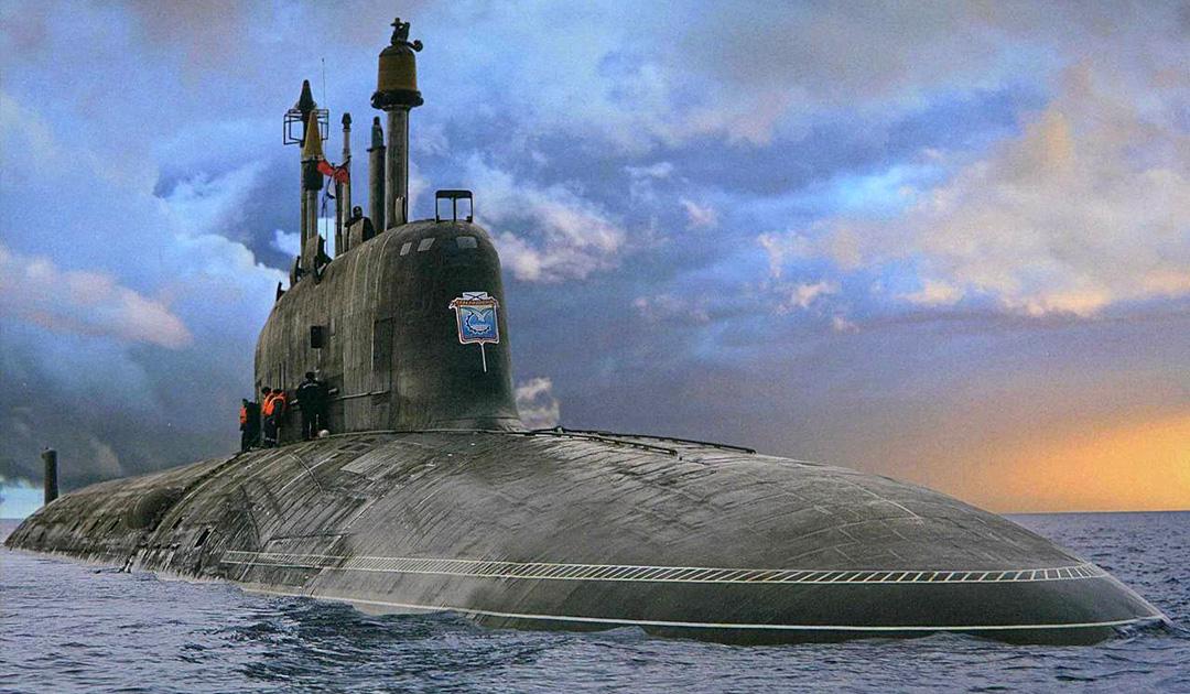 Russland baut weitere Atom-U-Boote