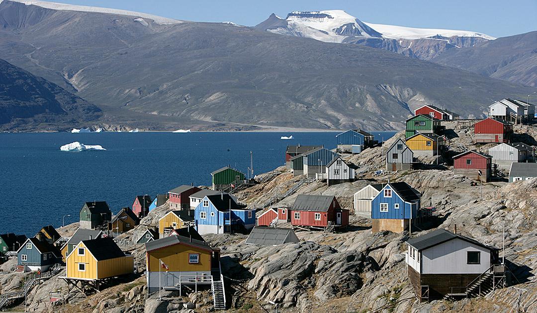 COVID-19 – Grönland verlängert Einreise-Bestimmungen