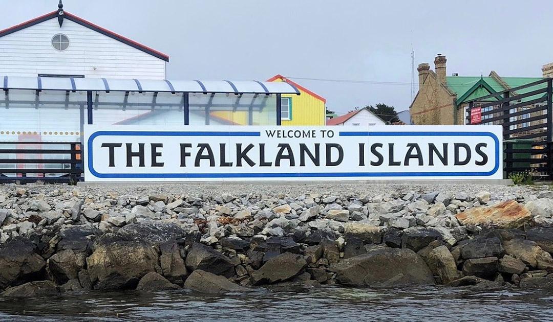 Frustration mounts in the Falklands over Brexit