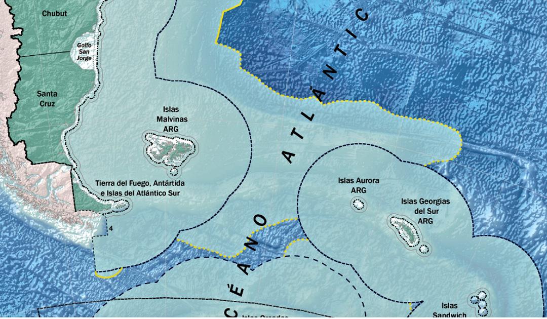 Argentiniens Vorstösse in der Falklandfrage werden rauer