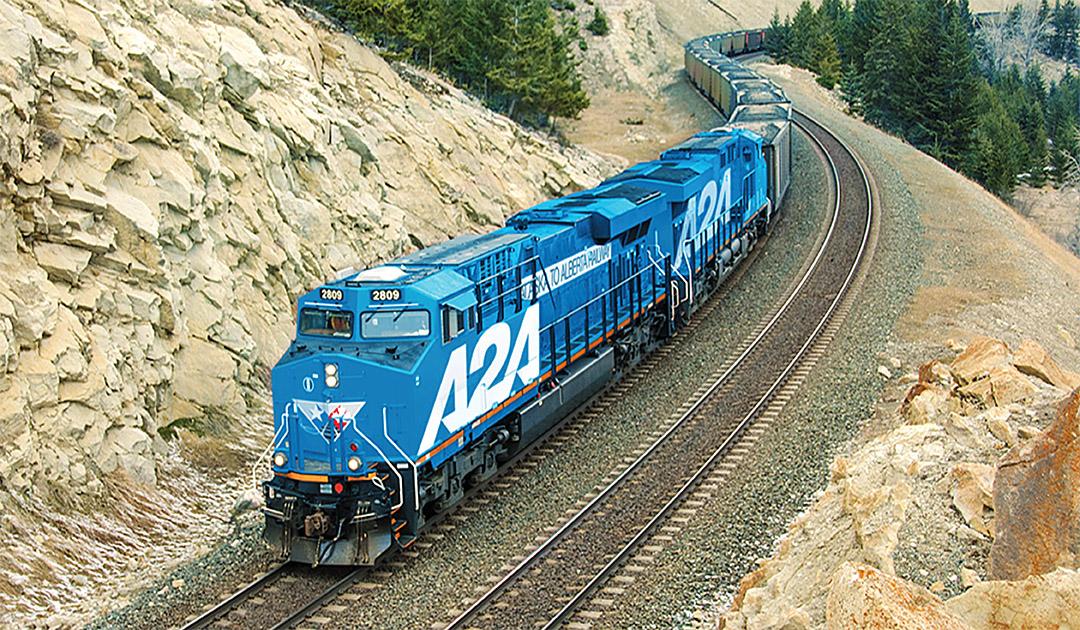 Neue Eisenbahnlinie nach Alaska geplant
