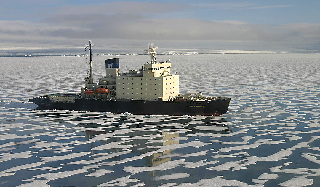 Murmansk Shipping Company ist Insolvent
