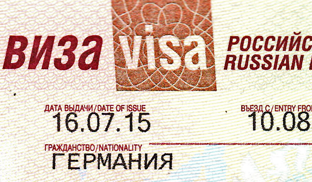 E-visa simplifies entry to Russia