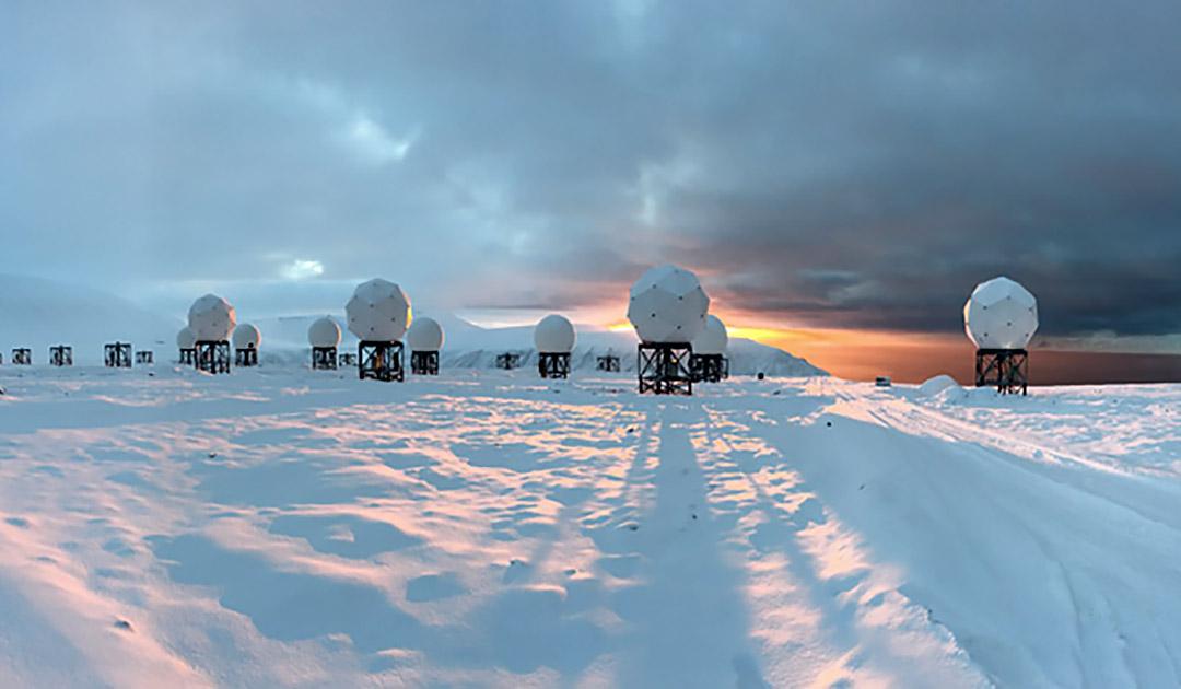 Doch noch Internet für die Arktis