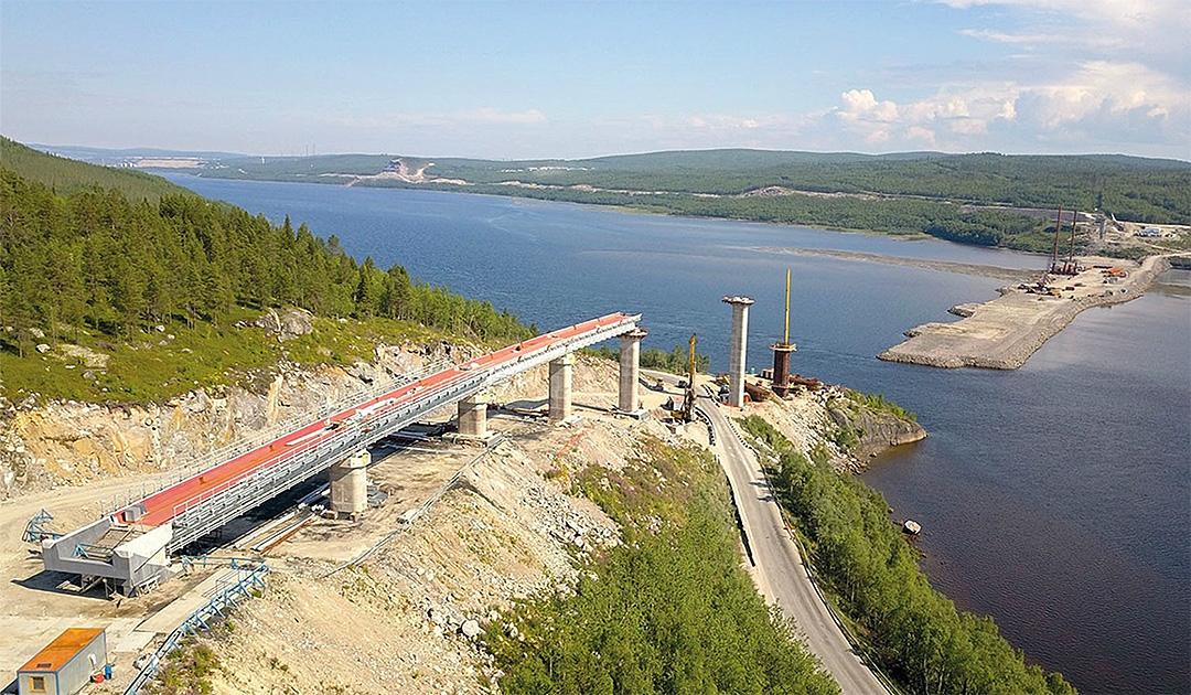 Kohlehafen Murmansk – wie weiter?