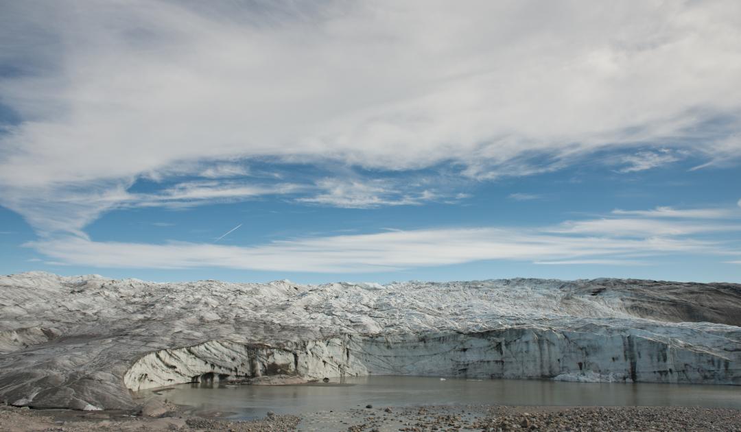 Hohe Quecksilberkonzentration im Schmelzwasser von Grönlands Gletschern