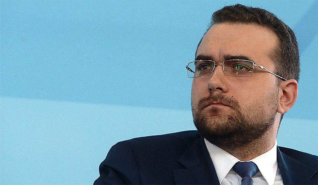 Alexander Krutikov steps down after 6½ years