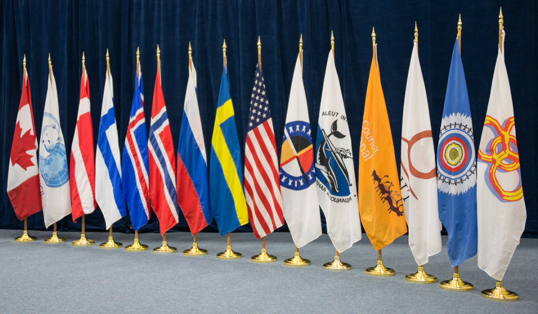 US-Russia summit at Arctic Council meeting?