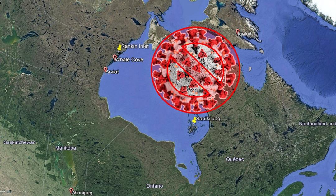 Keine COVID-Fälle mehr in Nunavut