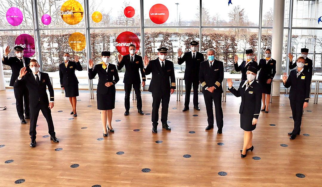 Lufthansa-Sonderflug wird zum Politikum