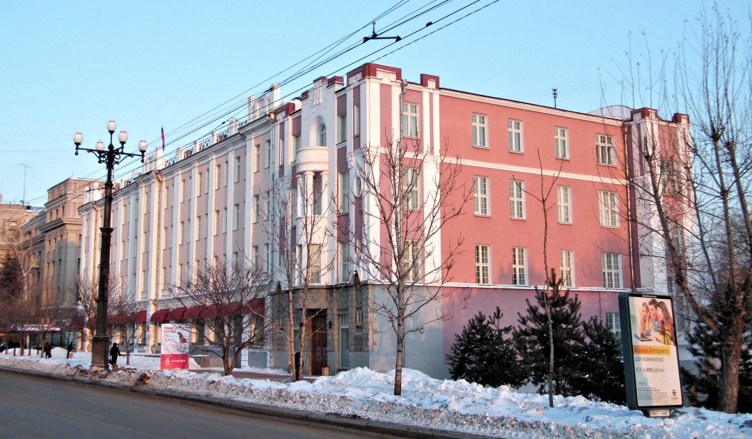 Russlands Arktis-Ministerium erhält drei neue Minister