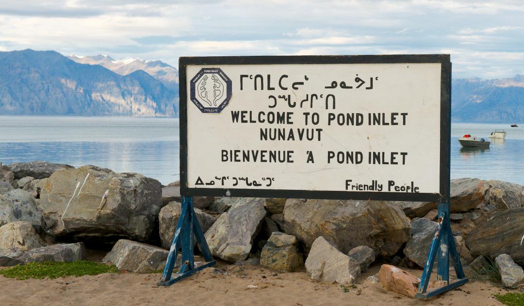 Inuktitut in Microsoft-Übersetzungen verfügbar