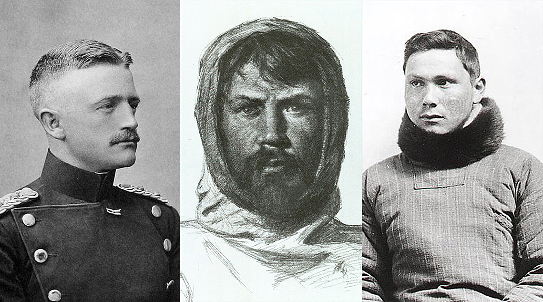 Neue Erkenntnisse zur Grönland-Expedition 1907