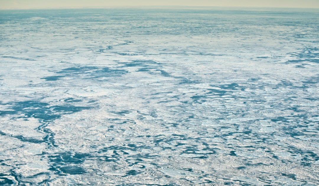 Aktuelle Wetteranomalien finden ihren Ursprung in der Arktis