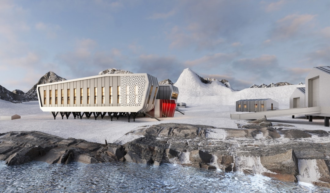 Turkey plans its own Antarctic station