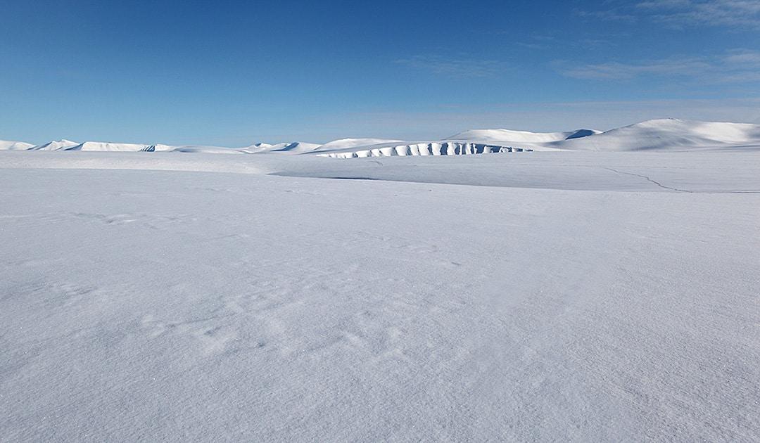 Neue Erkenntnisse zu den Eiszeiten