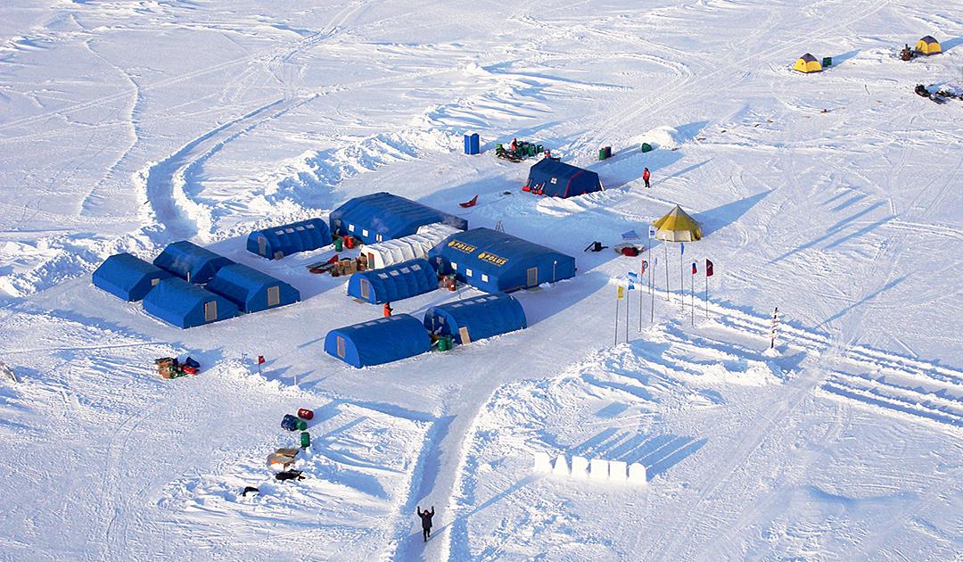 Nordpol – Camp Barneo erneut abgesagt