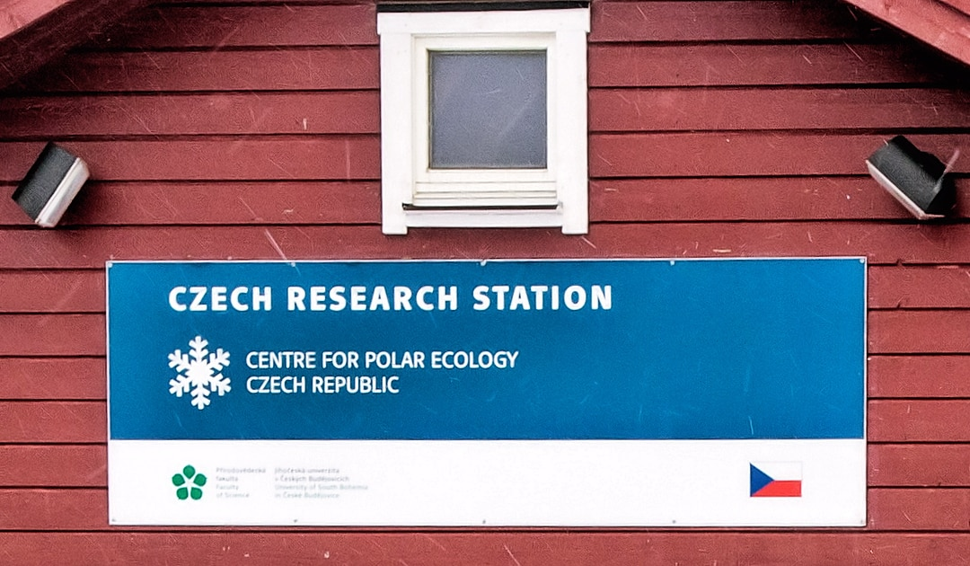Czech Republic's research wants to join Arctic Council