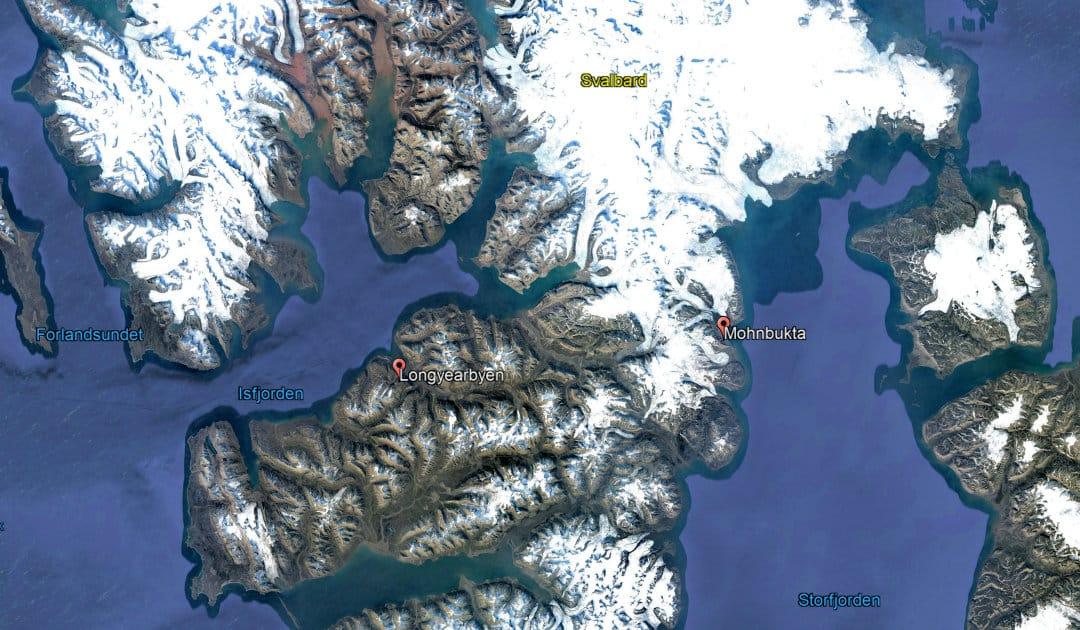 Eisbärenangriff auf Svalbard (UPDATE)