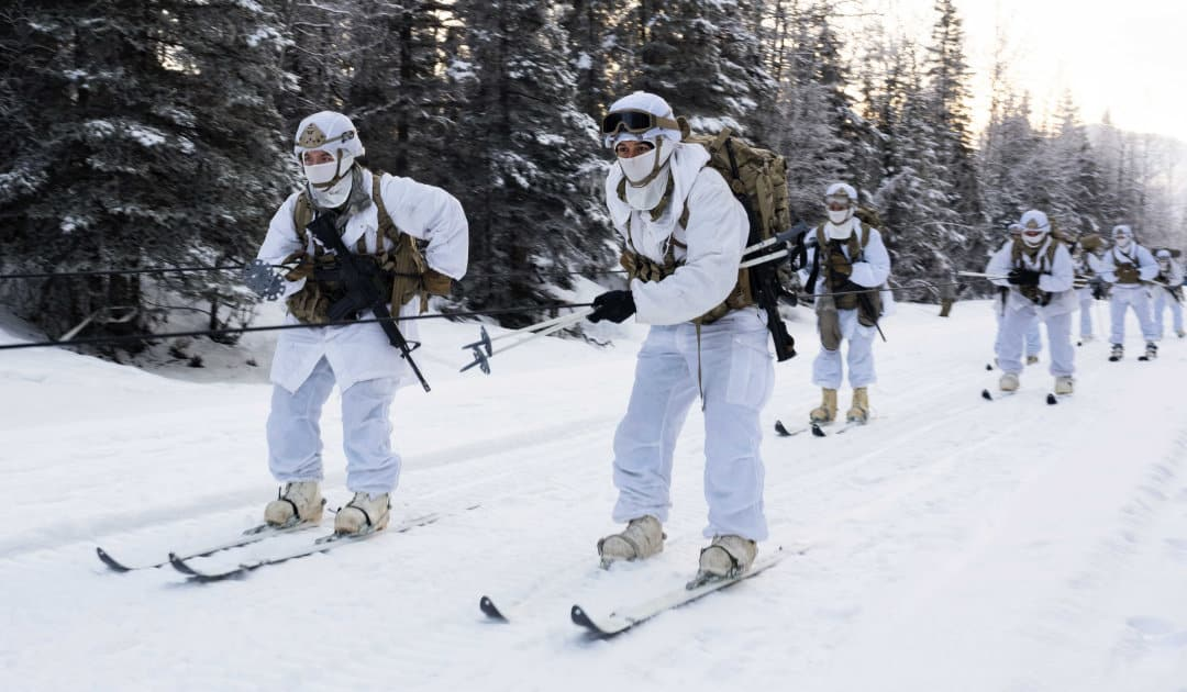 US Army to 'regain' Arctic dominance with own strategy