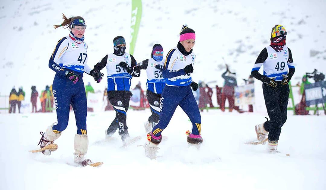 Die nächsten Arctic Winter Games finden 2023 statt