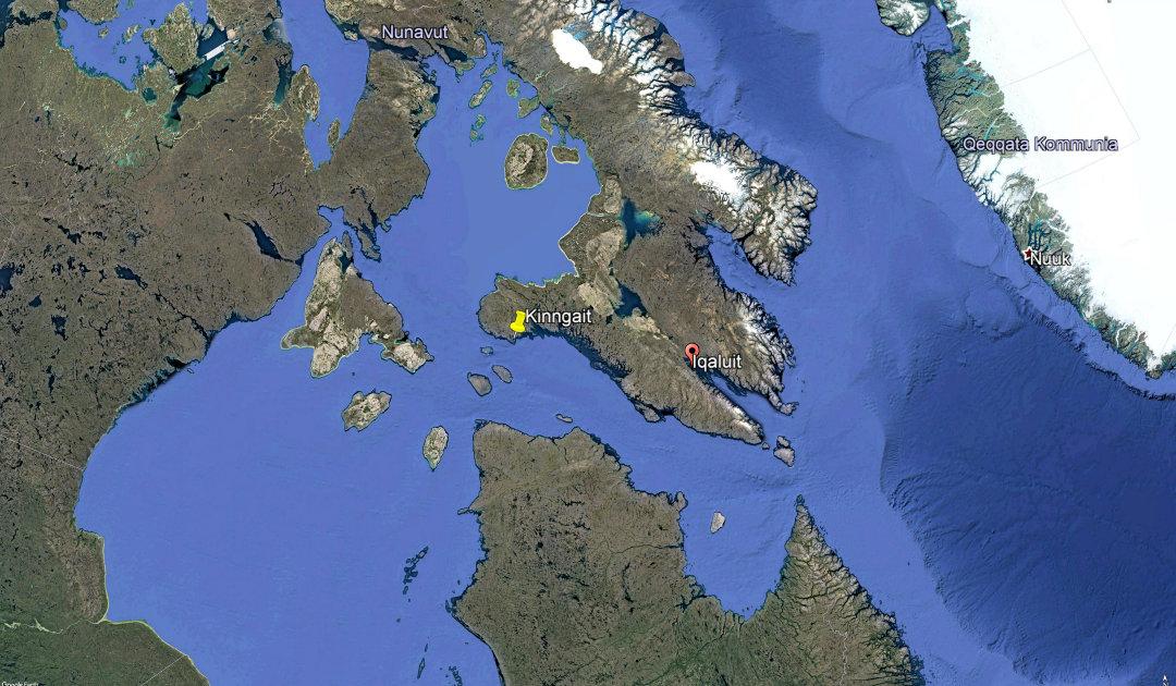 COVID-Ausbruch in Nunavut's Hauptstadt