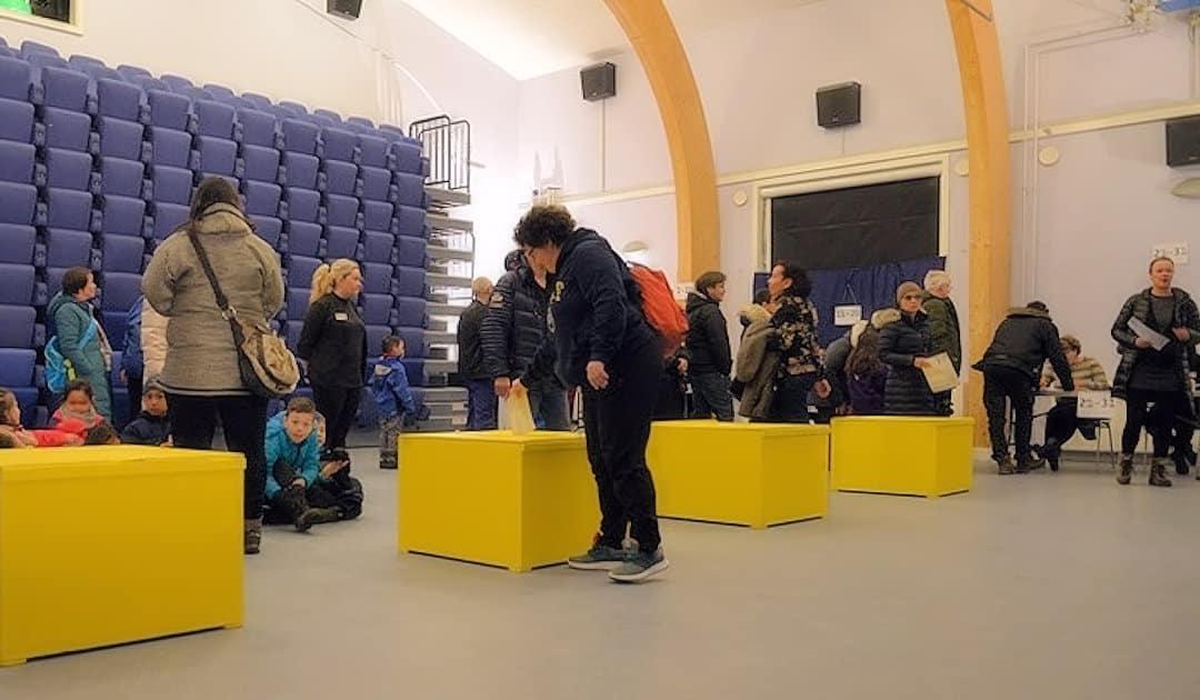 Wahlen bringen Grönland eine neue Regierung