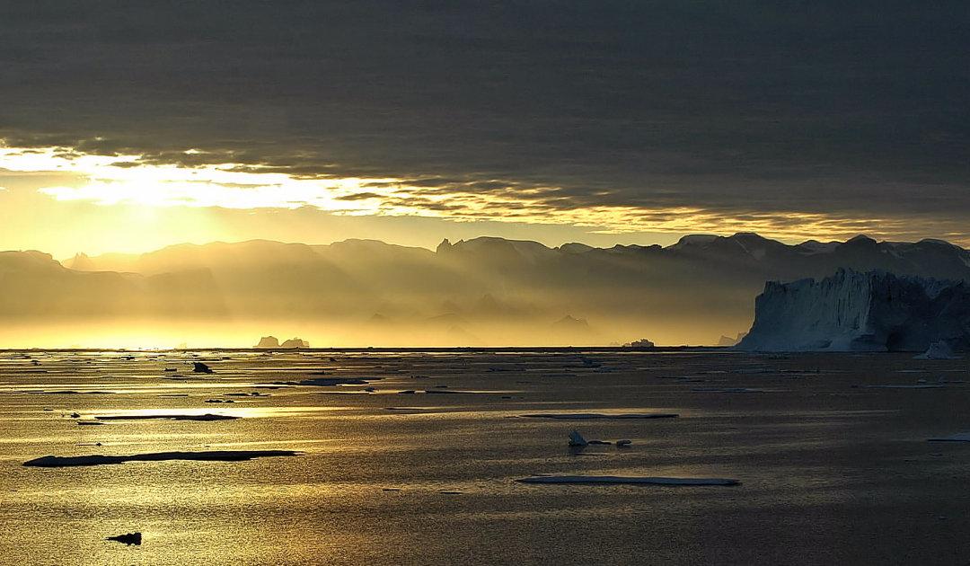 Weitere Öffnungsschritte für Reisen in arktische Regionen