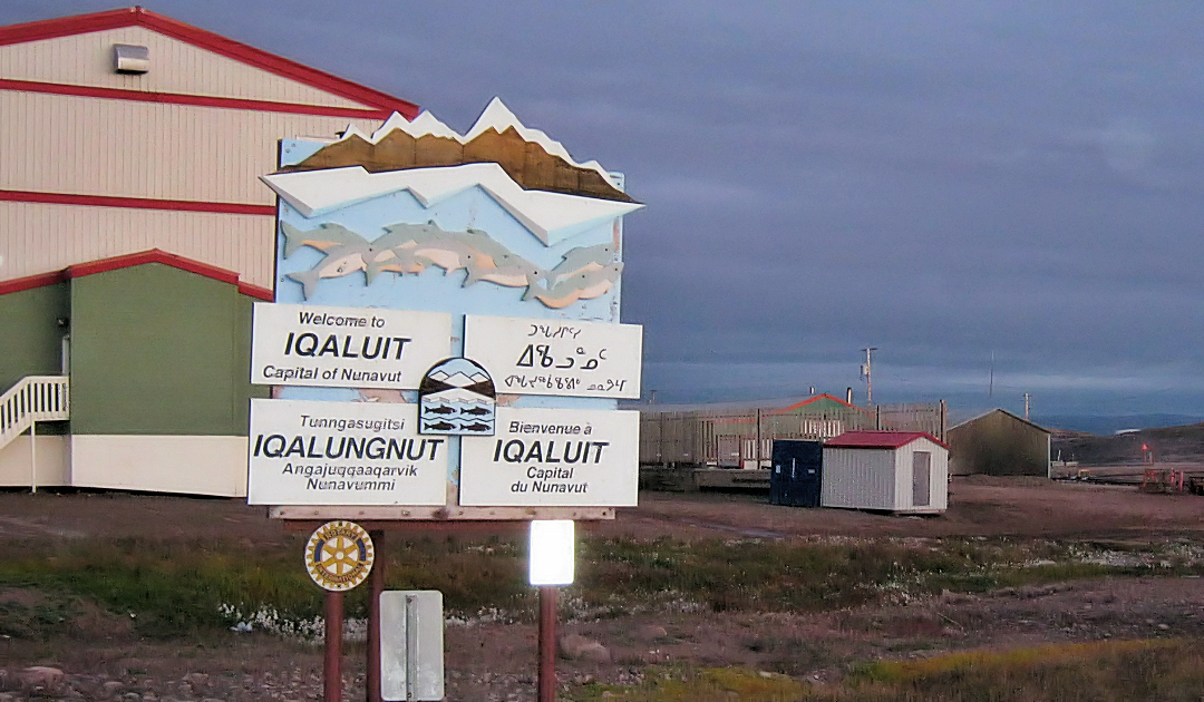 Rising COVID numbers lead to state of emergency in Iqaluit