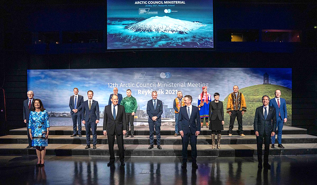 Will Russia put China's Arctic ambitions on hold?