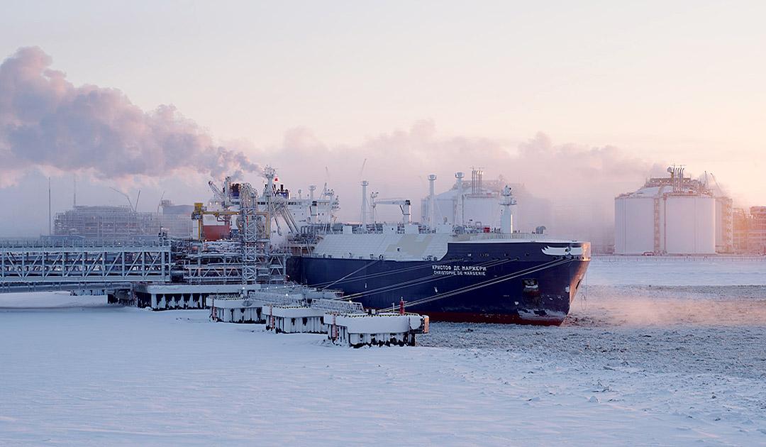 Tankermangel verzögert LNG-Lieferungen