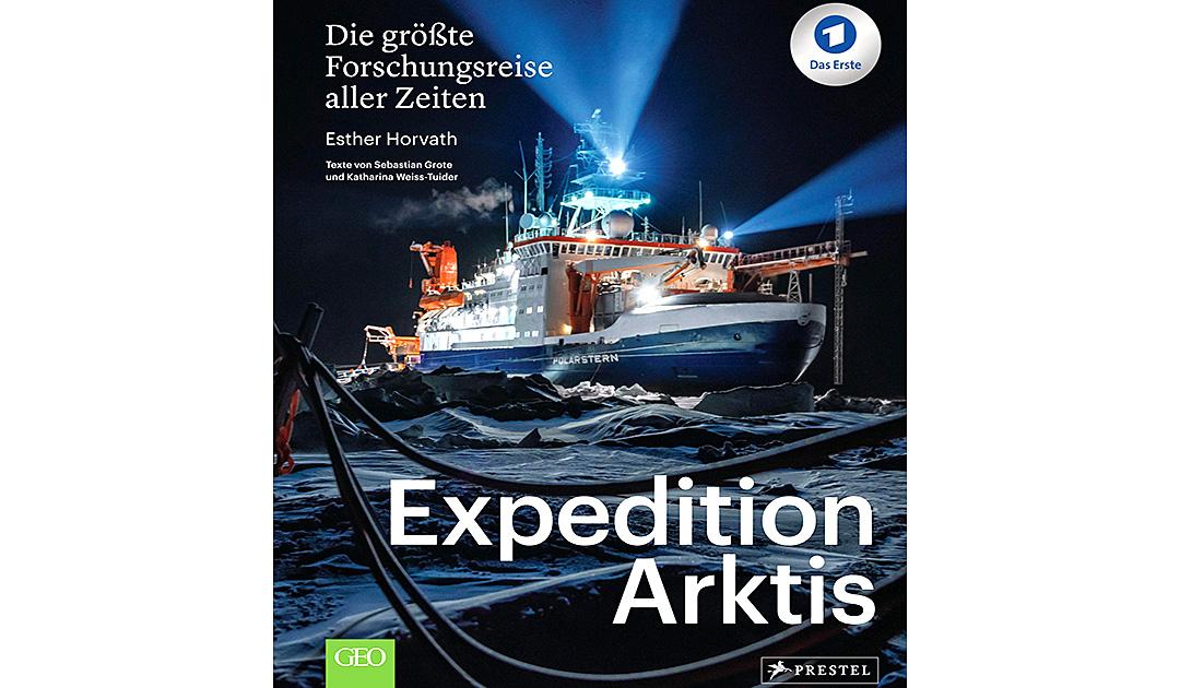 Bildband – Expedition Arktis