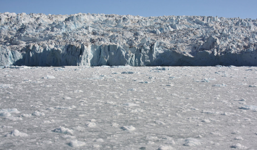 Klima-Kipppunkte: Kann geleakter Klimabericht die Waage kippen?