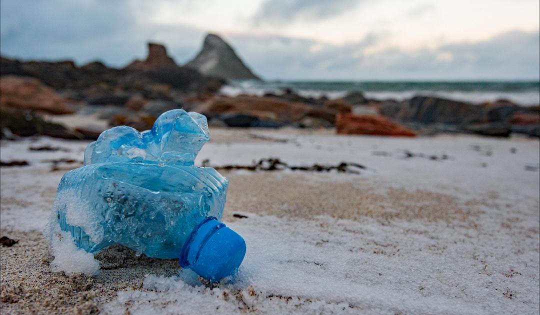 In the same boat – Norwegen's Plastikmüll geht es an den Kragen