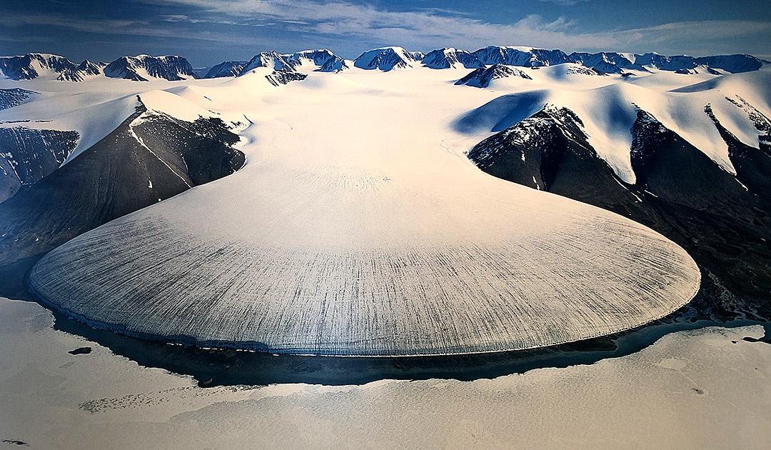 Urs Stoller's Grönland