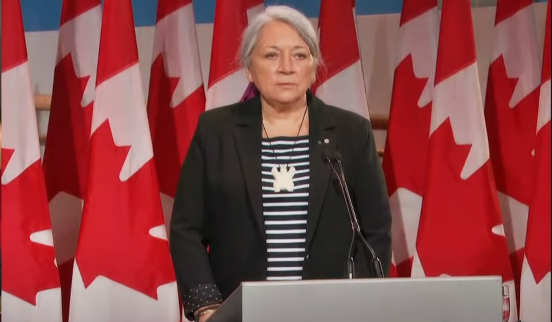 First Inuit appointed as Canadian Governor General
