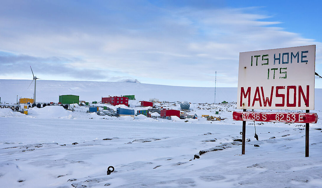 Glasfaser-Seekabel in die Antarktis geplant