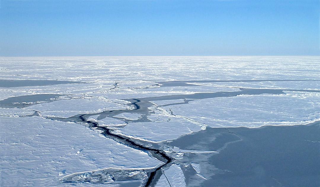 Arktische Meere könnten bis 2030 im Sommer eisfrei sein