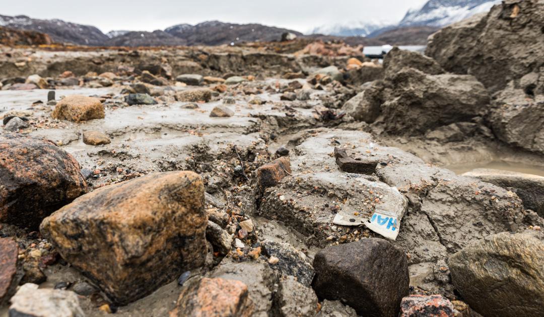 Die globale Plastikverschmutzung im Fokus