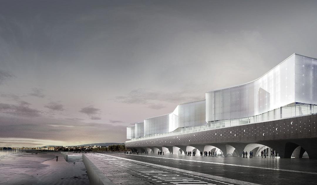 International Antarctic Centre to be built in Punta Arenas