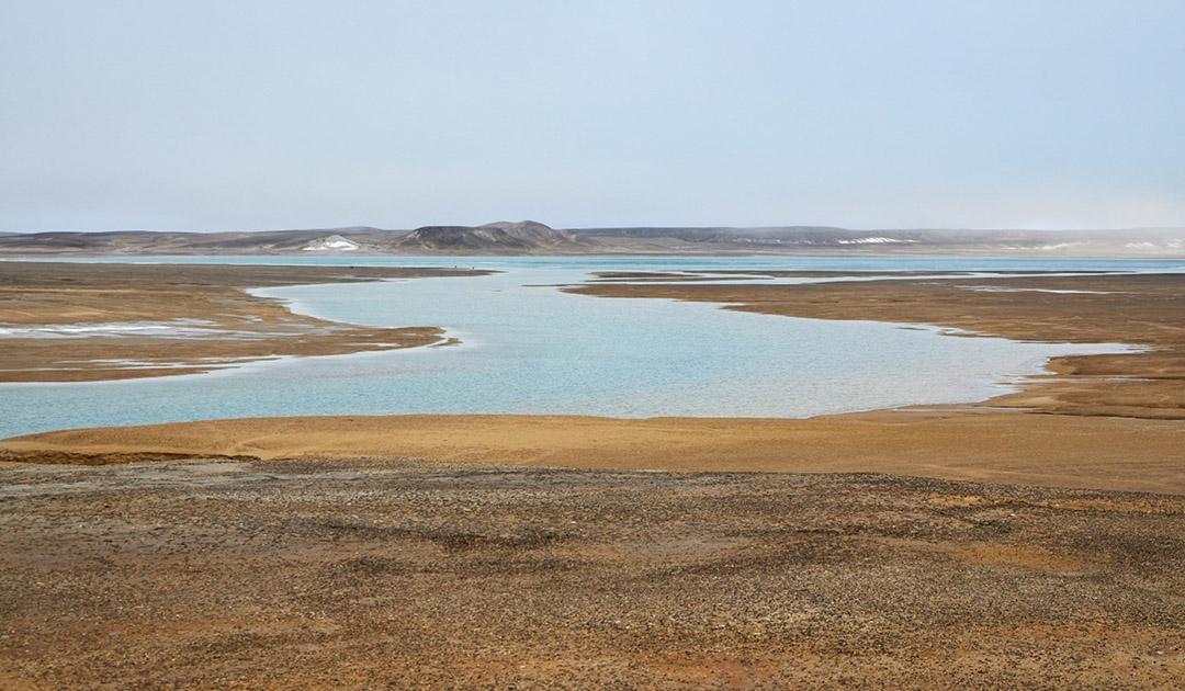 Arctic Century Expedition Blog — die Tage 12 & 14