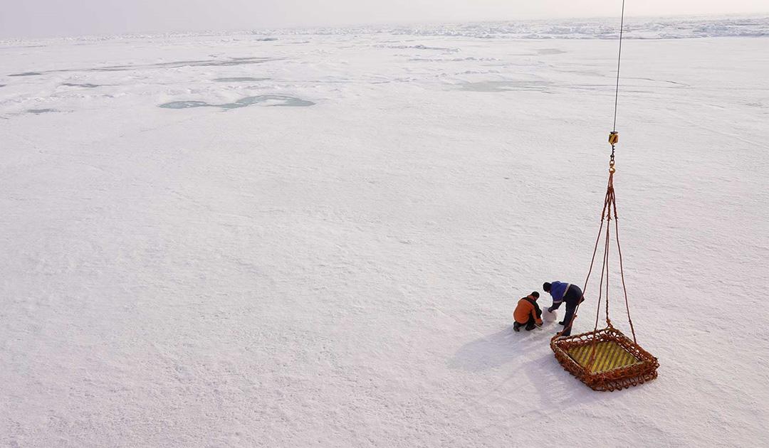 Arctic Century Expedition Blog — Tag 18